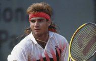 Tennisens mediala explosion på 90-talet