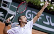 Den dåliga återväxten inom svensk tennis