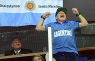 Argentina äntligen mästare i Davis Cup