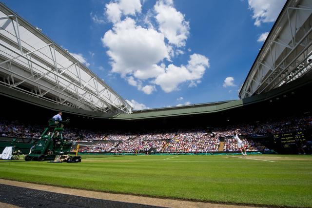 Speltips – Inför Wimbledon 2017 – Oddsen och förutsättningarna