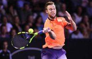 ATP - Sammanfattning – Paris Masters – 2017