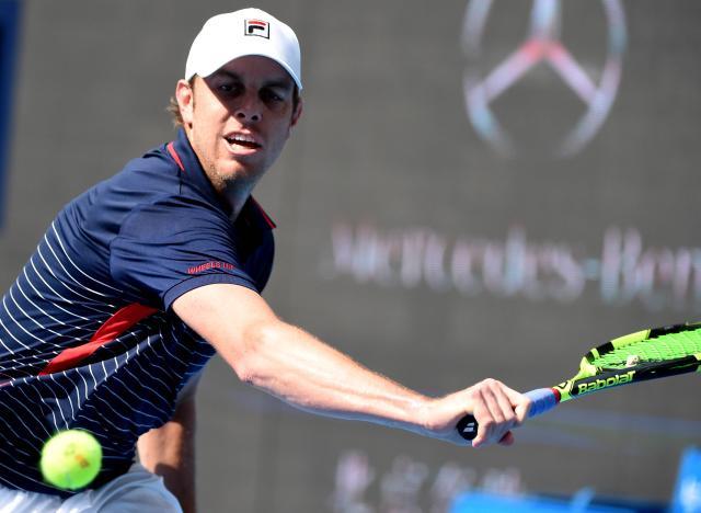 ATP – Säsongen 2017 – Februari: 12 tävlingar med tre olika underlag – Del 2 av 2