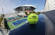 ATP - US Open - Sammanfattning - 2017 - Del 1 av 2