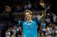 ATP - US Open - Sammanfattning - 2017 - Del 2 av 2